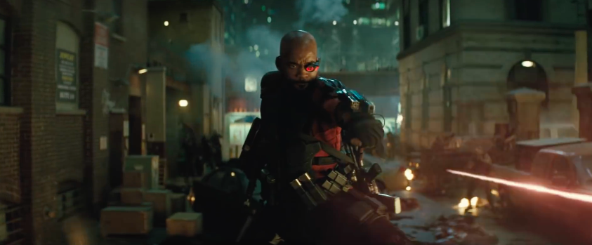 Will Smith Joined Suicide Squad For This Unexpected Reason Screen Shot 2016 07 12 at 11.42.26