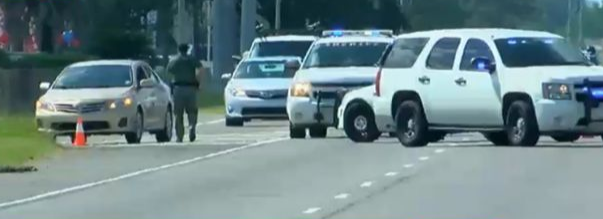 BREAKING: Police Officers Shot Dead In Baton Rouge, Gunman On The Loose Screen Shot 2016 07 17 at 16.46.10