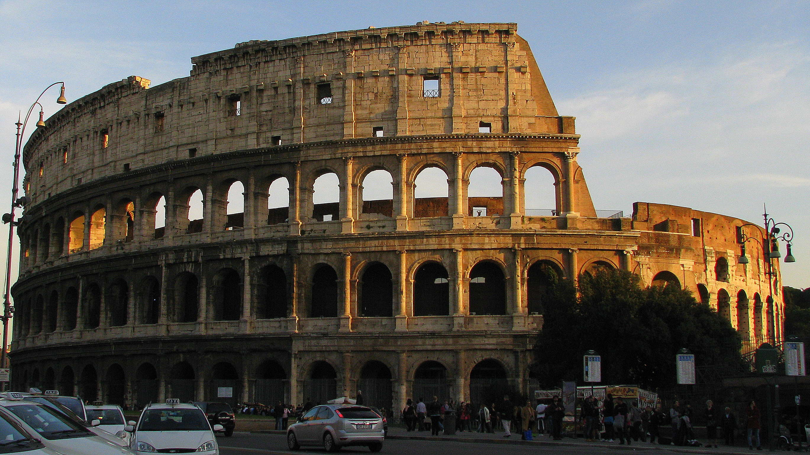 This Is How America Wishes It Was More Like Europe The Colosseum