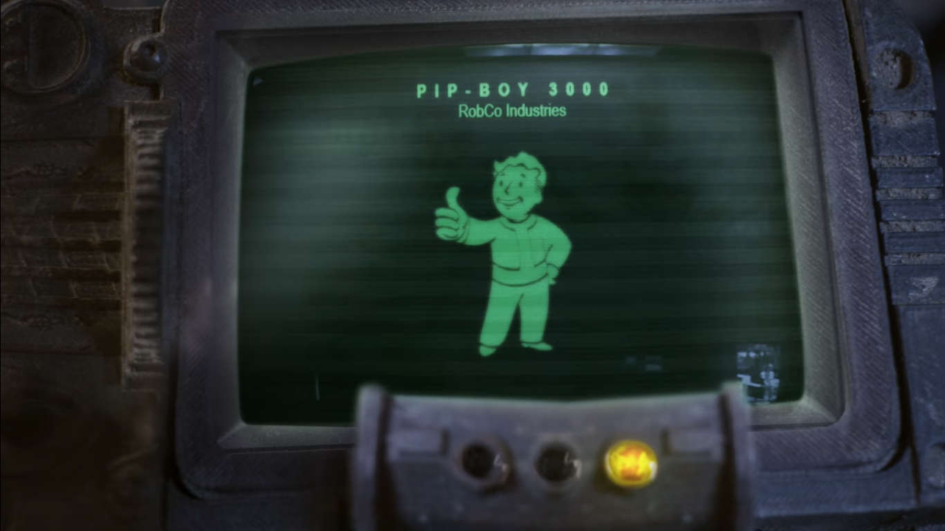 Fan Made Fallout TV Show Gets Awesome Pilot Episode Untitled 1 11