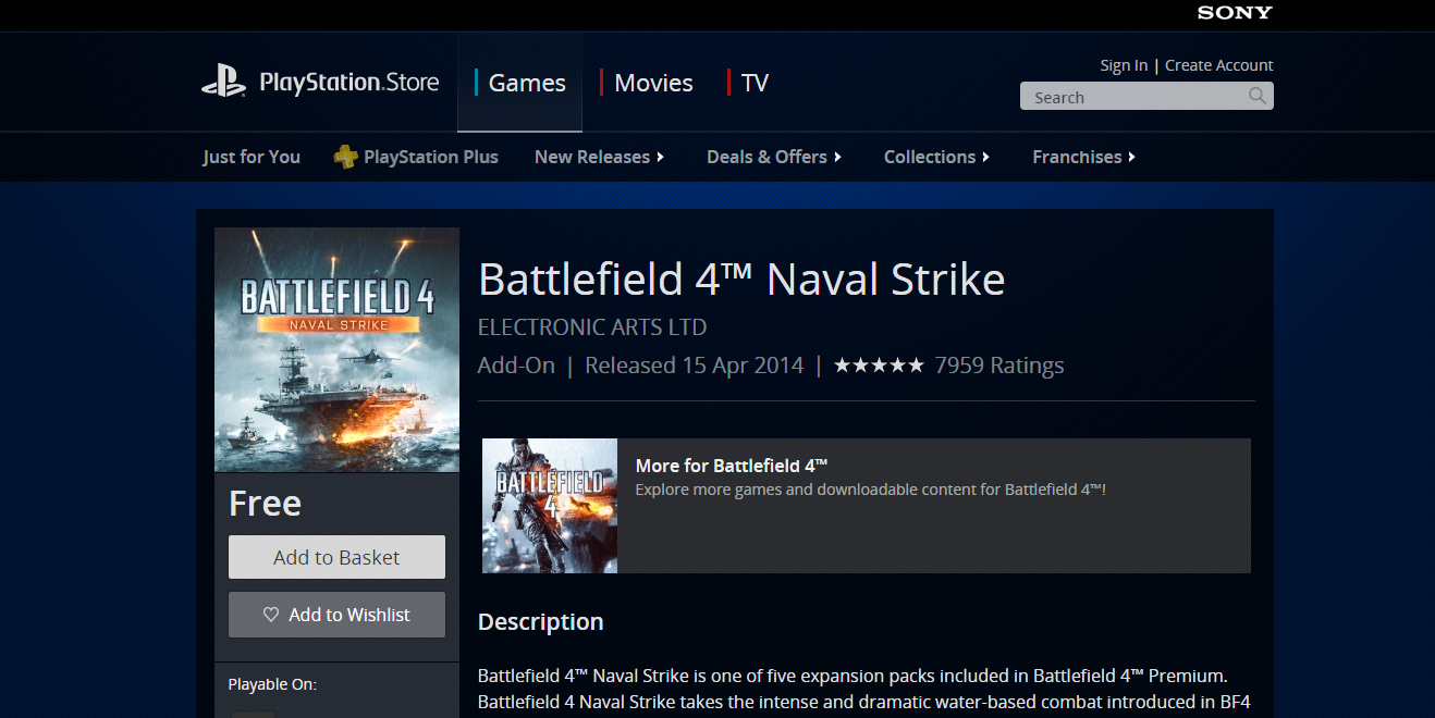 This Battlefield 4 DLC Is Free Right Now Untitled 1 6