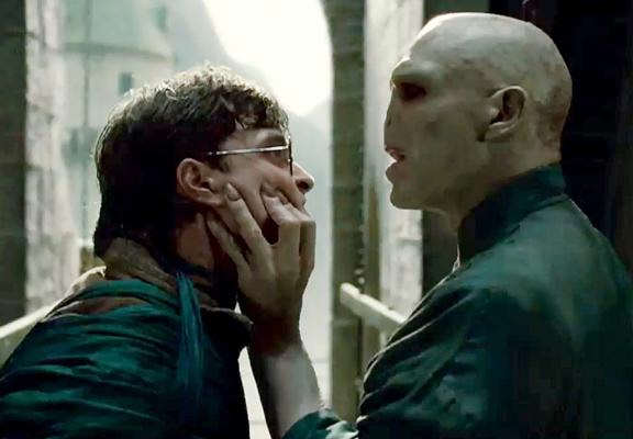 Daniel Radcliffe Reveals The Thing That Scared Him Most While Filming Harry Potter Voldemort featred