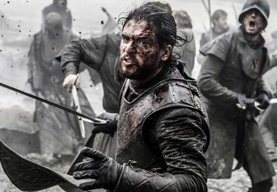 GoT's Battle Of The Bastards Was Meant To Have Very Different Ending