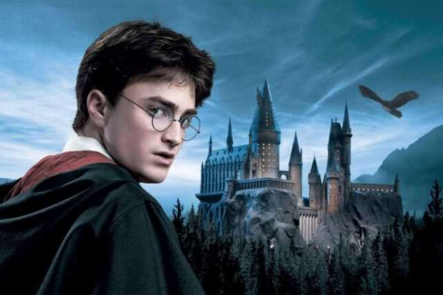 Daniel Radcliffe Reveals The Thing That Scared Him Most While Filming Harry Potter Wizarding World of Harry Potter 640x426
