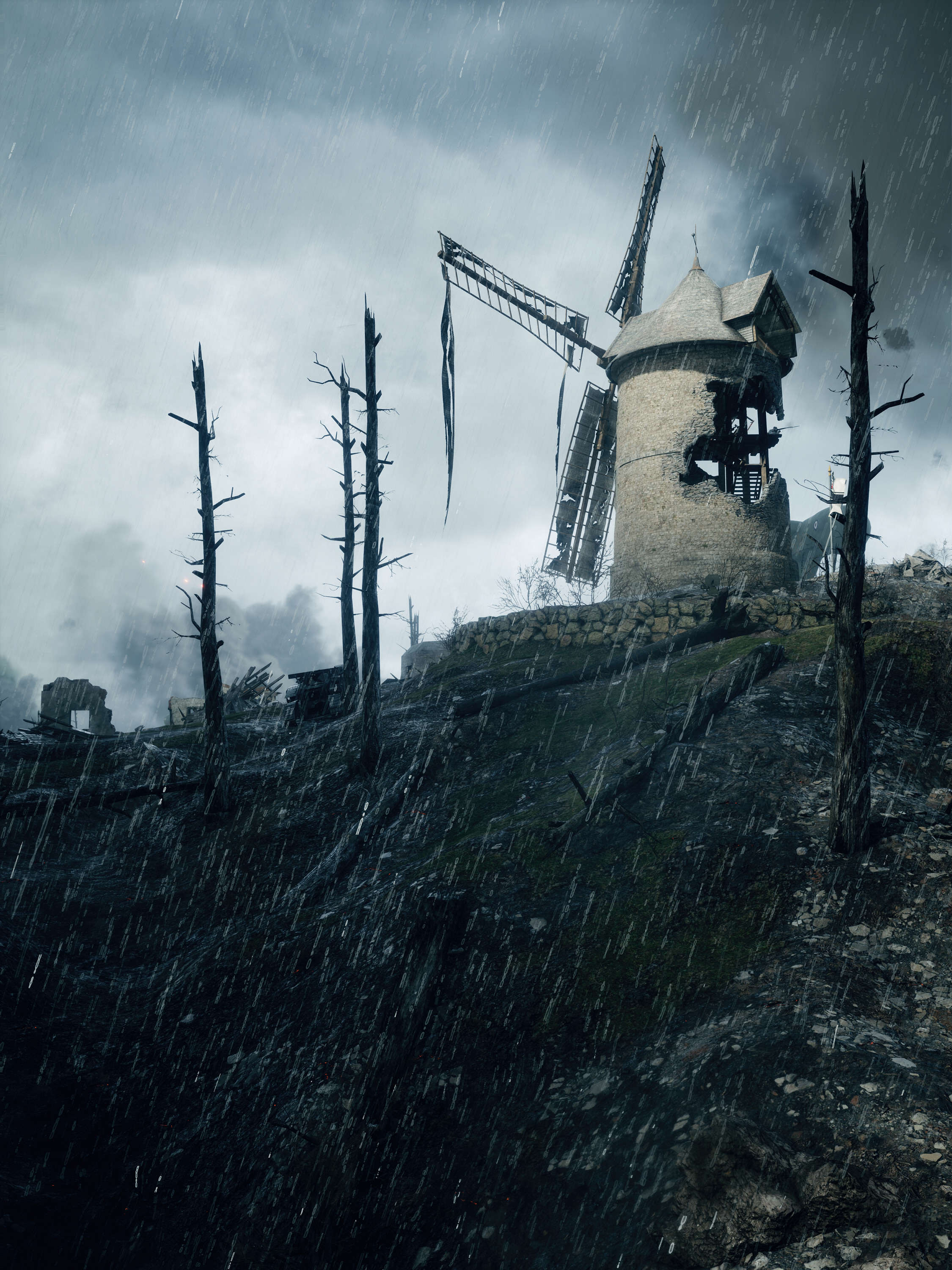 These Battlefield 1 Spectator Mode Screenshots Are Gorgeous XeprXEB