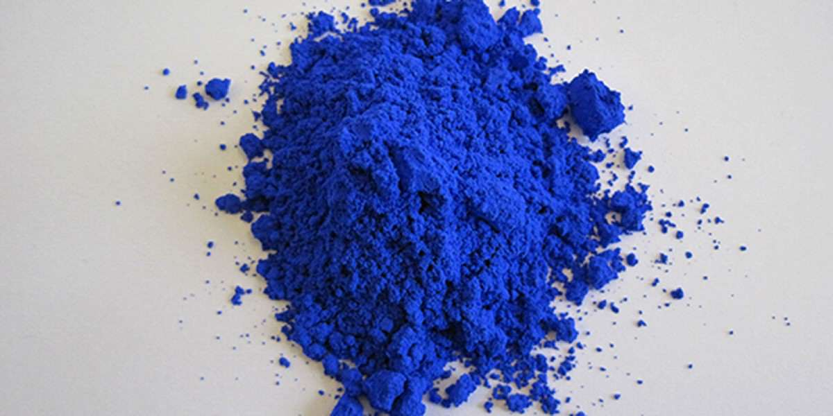 Scientists Have Accidentally Discovered A New Shade Of Blue YInMn 1200x600