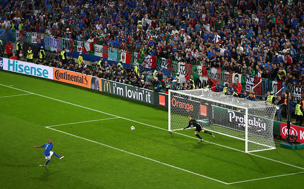Simone Zaza Offers Hopeless Excuse After THAT Penalty Zaza Getty