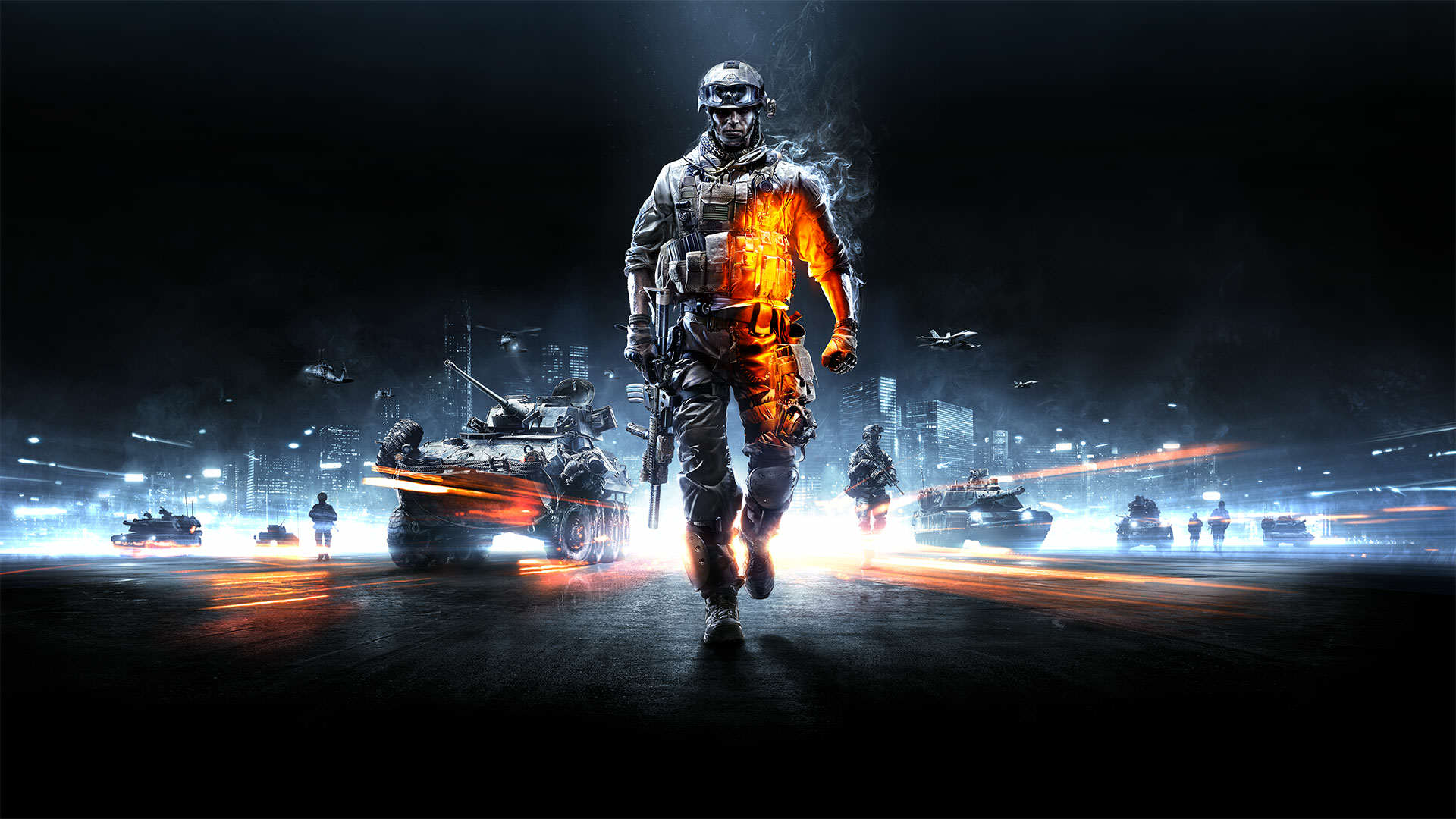 Battlefield TV Show In The Works, Heres What We Know bf3bg 1