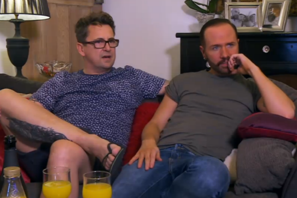 This Is What The Stars Of Gogglebox Actually Do For A Living c70df7735710f4c09235a05cf1d11e7a