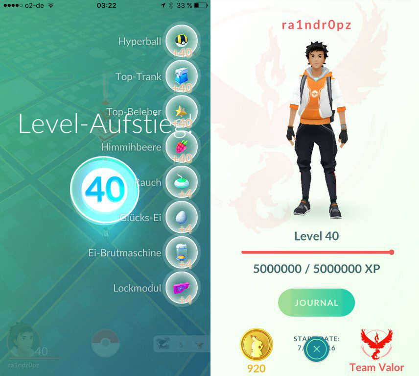 Pokemon Go Cheater Completes Game And Reveals How It Ends cheat