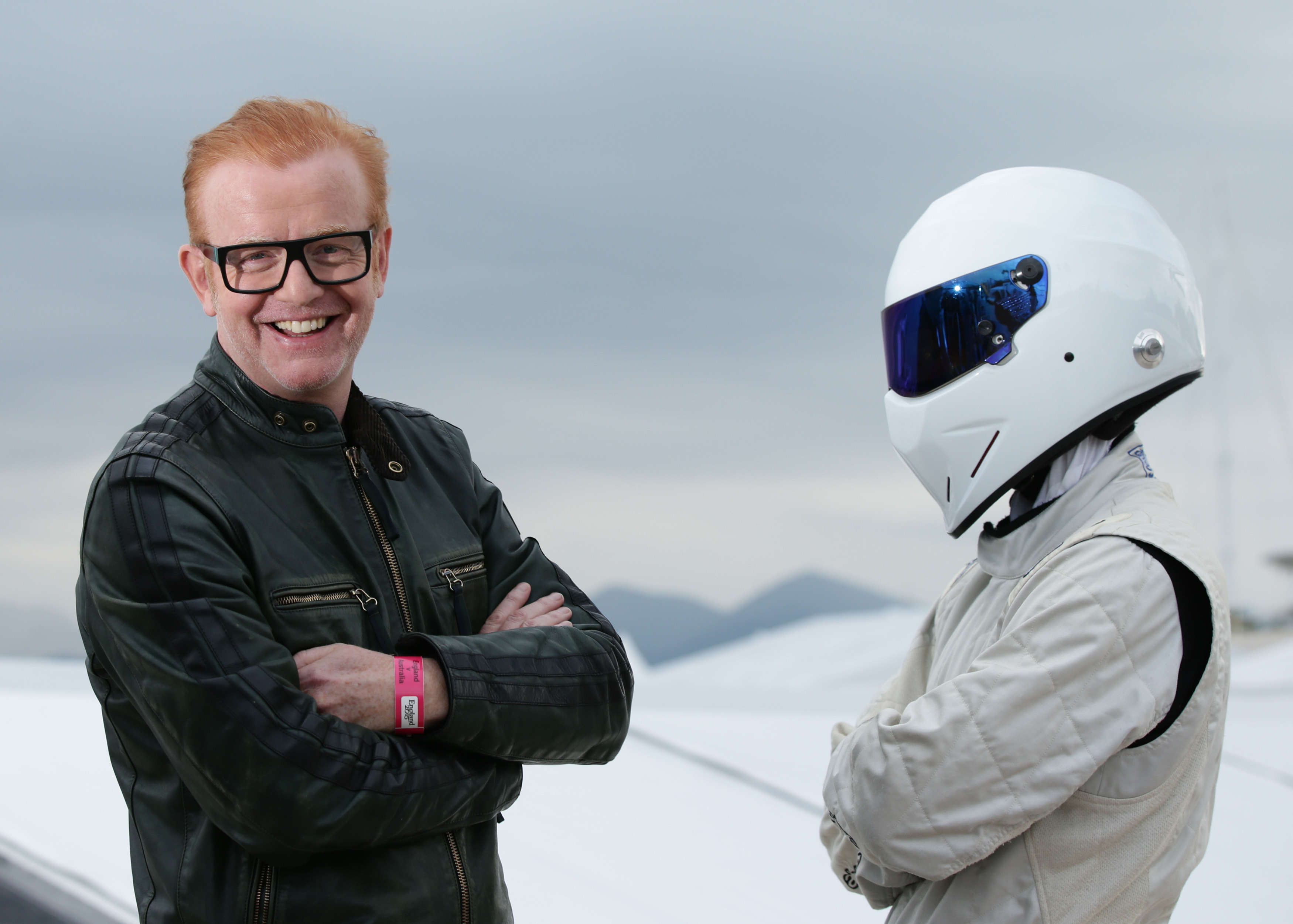Chris Evans Friend Reveals Why He Quit Top Gear chrisevans1