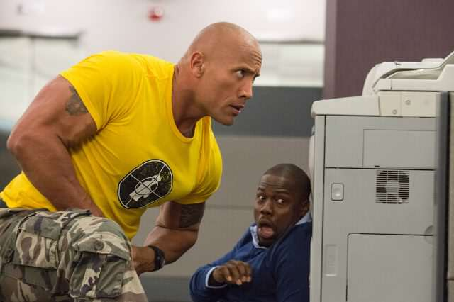 Central Intelligence Is An Unfunny Let Down ci 05479r 640x426