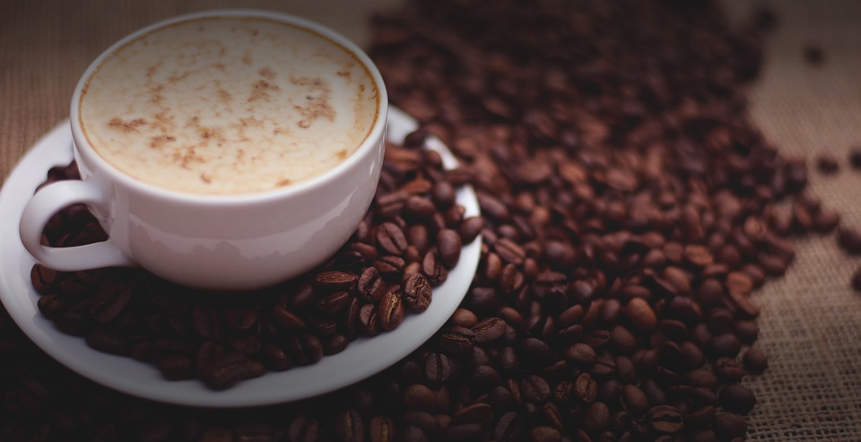 Woman Gets Disgusting Revenge On Office Food Thief coffee beans 1082213 960 720