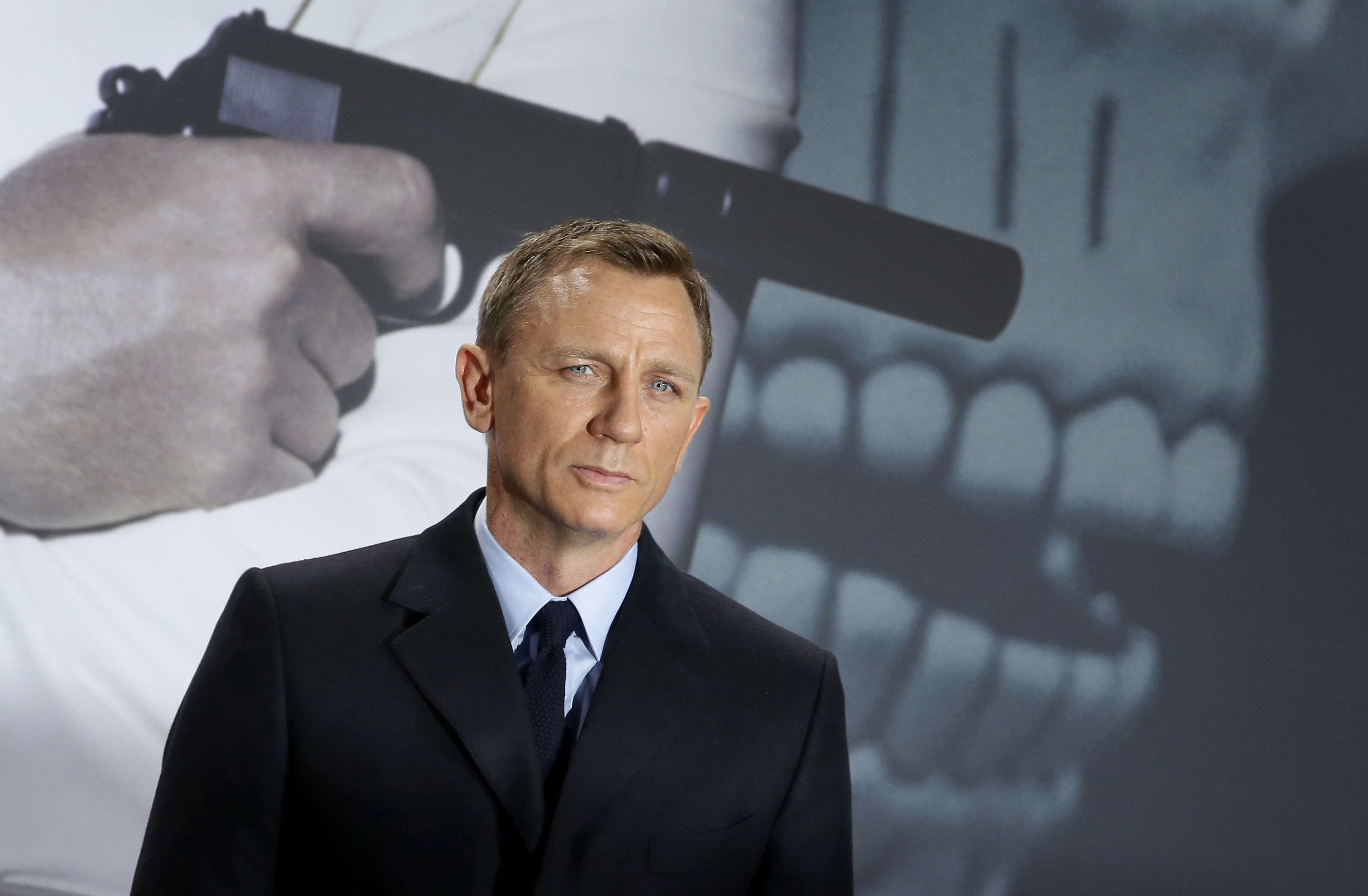 Insider Reveals Daniel Craigs Massive F*ck Up While Filming Skyfall craig1