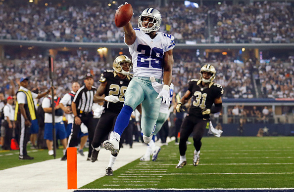 Rivals Beat Chelsea To Be Crowned Richest Team In London dallas cowboys getty