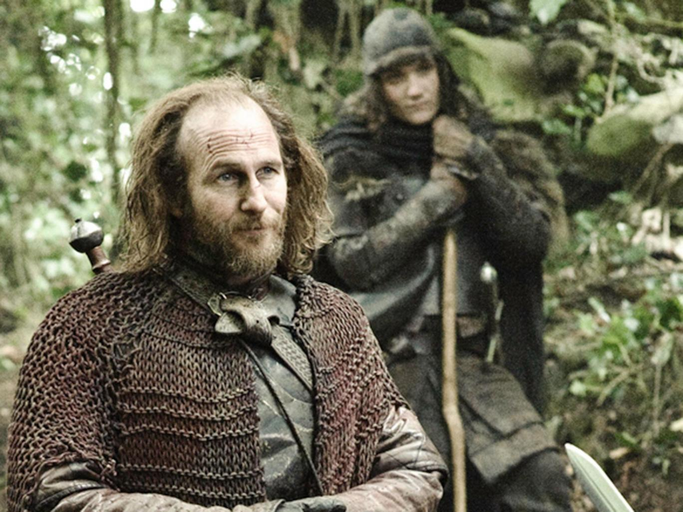 Game Of Thrones Actor Reveals How To Become An Extra On The Show denis1