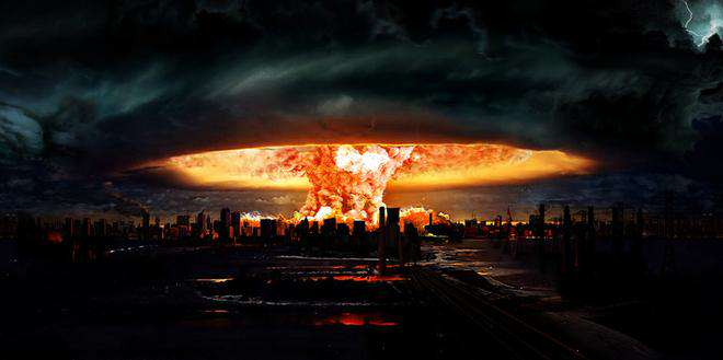 NASA Warn Asteroid Could Hit Earth Causing Immense Suffering And Death disaster