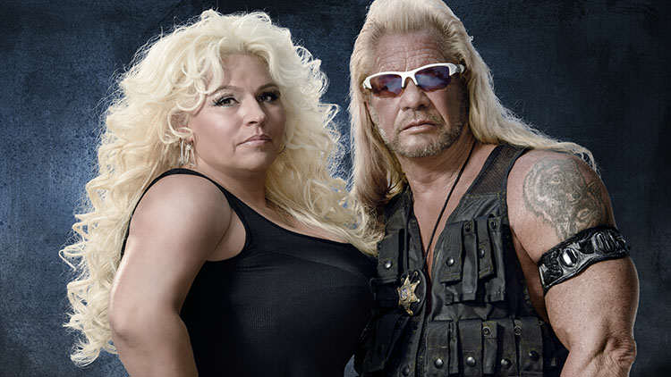 Celebrity Big Brother 2016 Line up Leaked dog and beth on the hunt interview 1 cmt