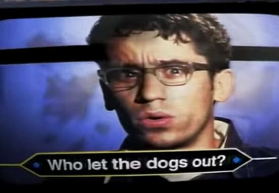 Youve Been Interpreting Who Let The Dogs Out? Wrong All These Years dogs1