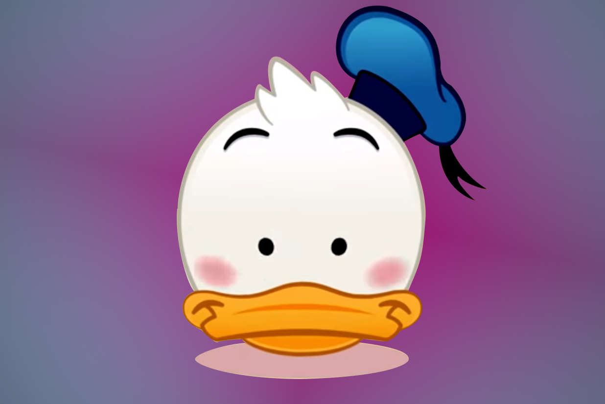 Disney Emojis Are Coming And Nothing Will Ever Be The Same Again donald duck disney