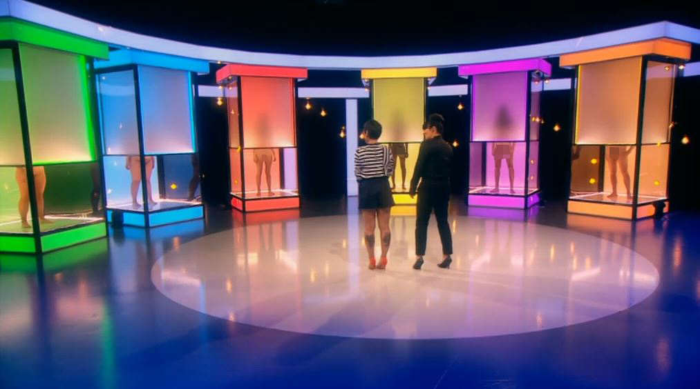 Reality Show Naked Attraction Brings New Low To British TV done 1