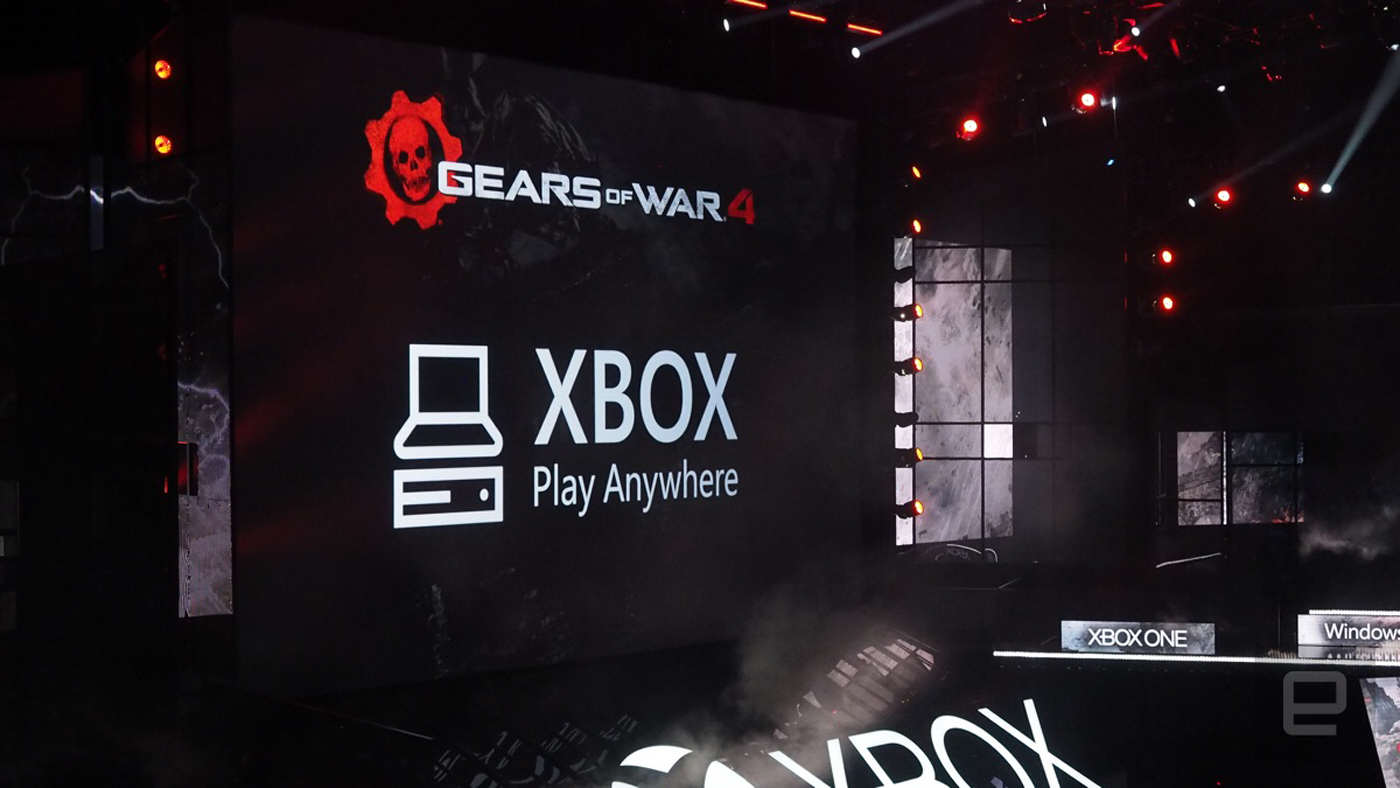 Microsoft Quietly Backtracks On Xbox Play Anywhere Plan download 4
