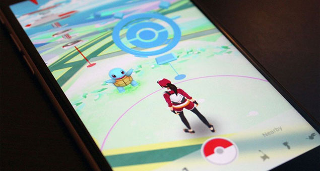 Heres How To Request New Gyms And PokeStops In Pokemon GO download 5
