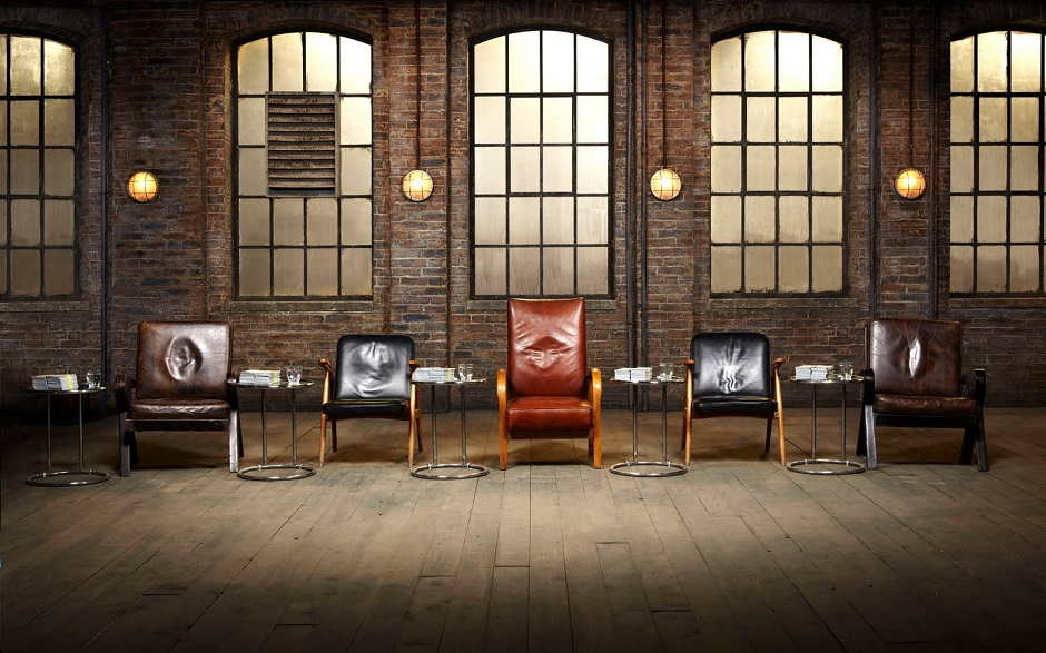 This Could Be The Biggest Dragons Den F*ck Up Ever dragons den chairs