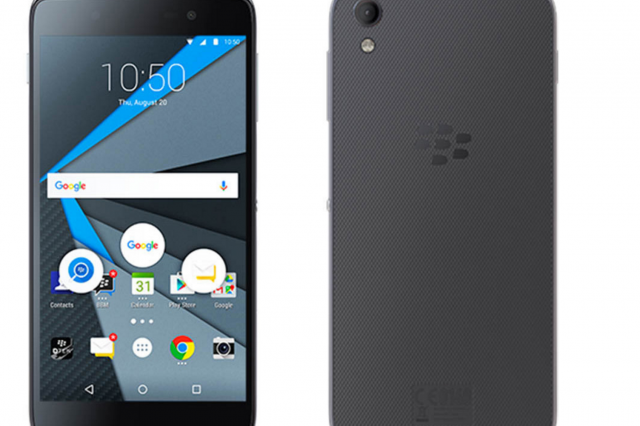 This Is The Worlds Most Secure Android Smartphone dtek50 640x426