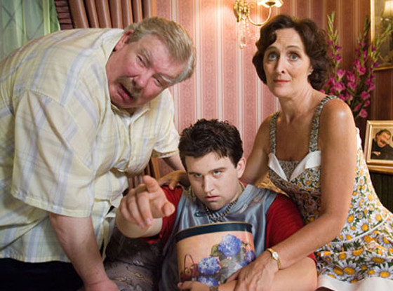 Jk Rowling Finally Reveals Why The Dursleys Hated Harry Potter dursley 2