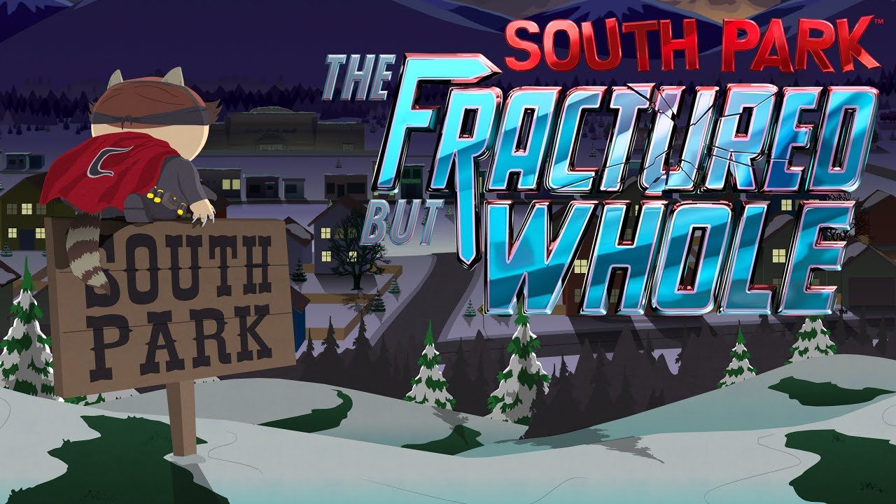 South Park: The Fractured But Whole Gets Ridiculous Behind The Scenes Video e3 2016 south park the fractured but whole makes fun of marvel dc in new game traile 1016840