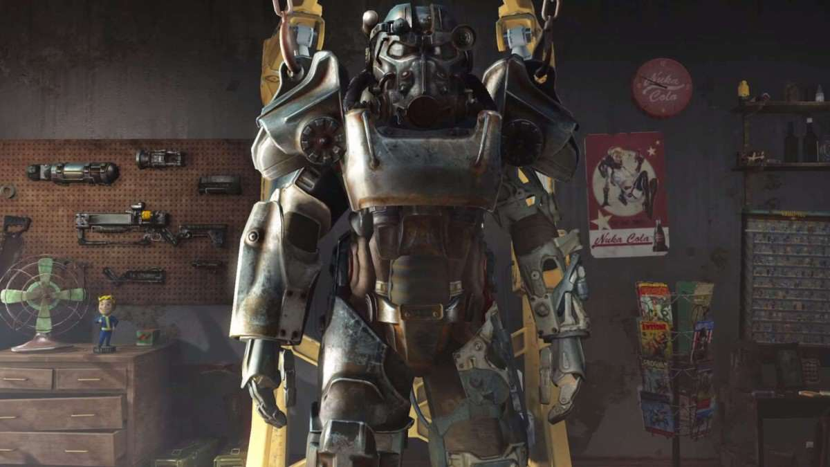 Gamer Beats Fallout 4 Without Taking A Single Hit fallout 4 new 1200x675
