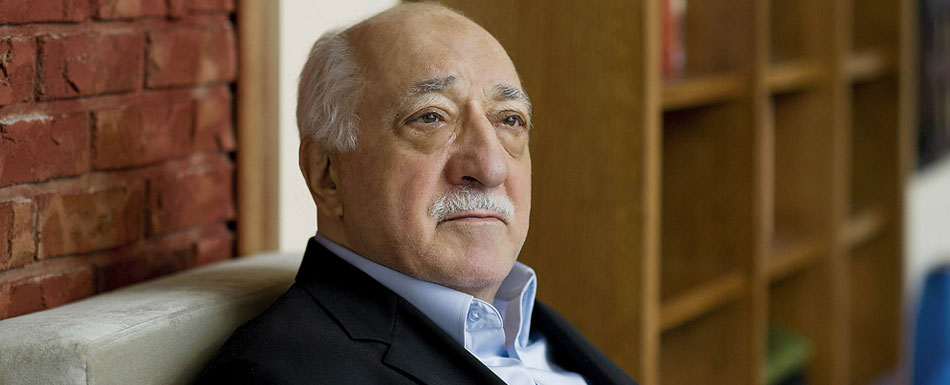 Turkish President Claims Government Back In Control After Military Coup Fails fethullah gulen 75