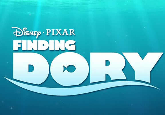Finding Dory Found Its Way Into Our Hearts finding dory featured
