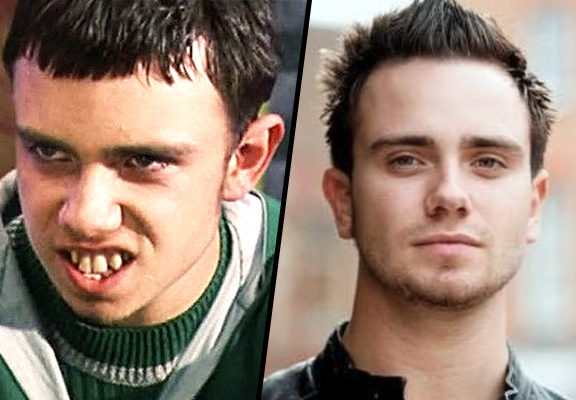 This Is What The Stars Of Harry Potter Are Up To Now flint