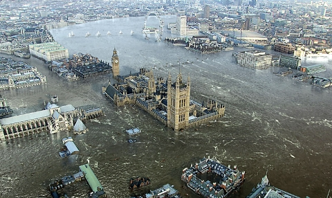 Doomsday Could Be Coming To Britain Sooner Than You Think flood480