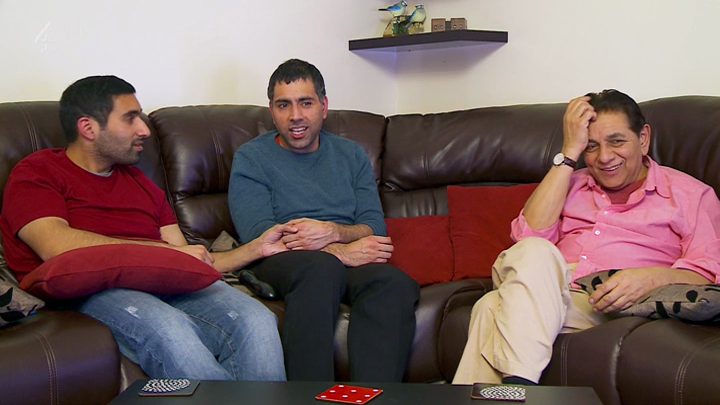 This Is What The Stars Of Gogglebox Actually Do For A Living hands
