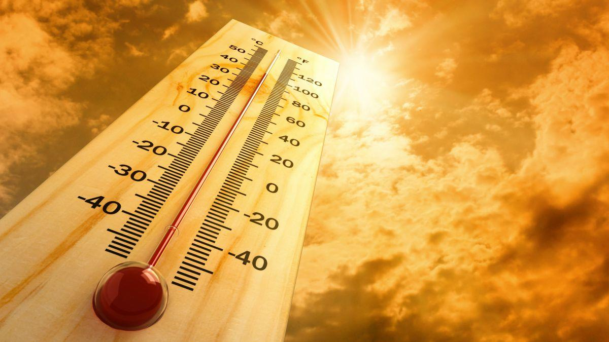 Can You Leave Work If It Gets Too Hot? heatwave11