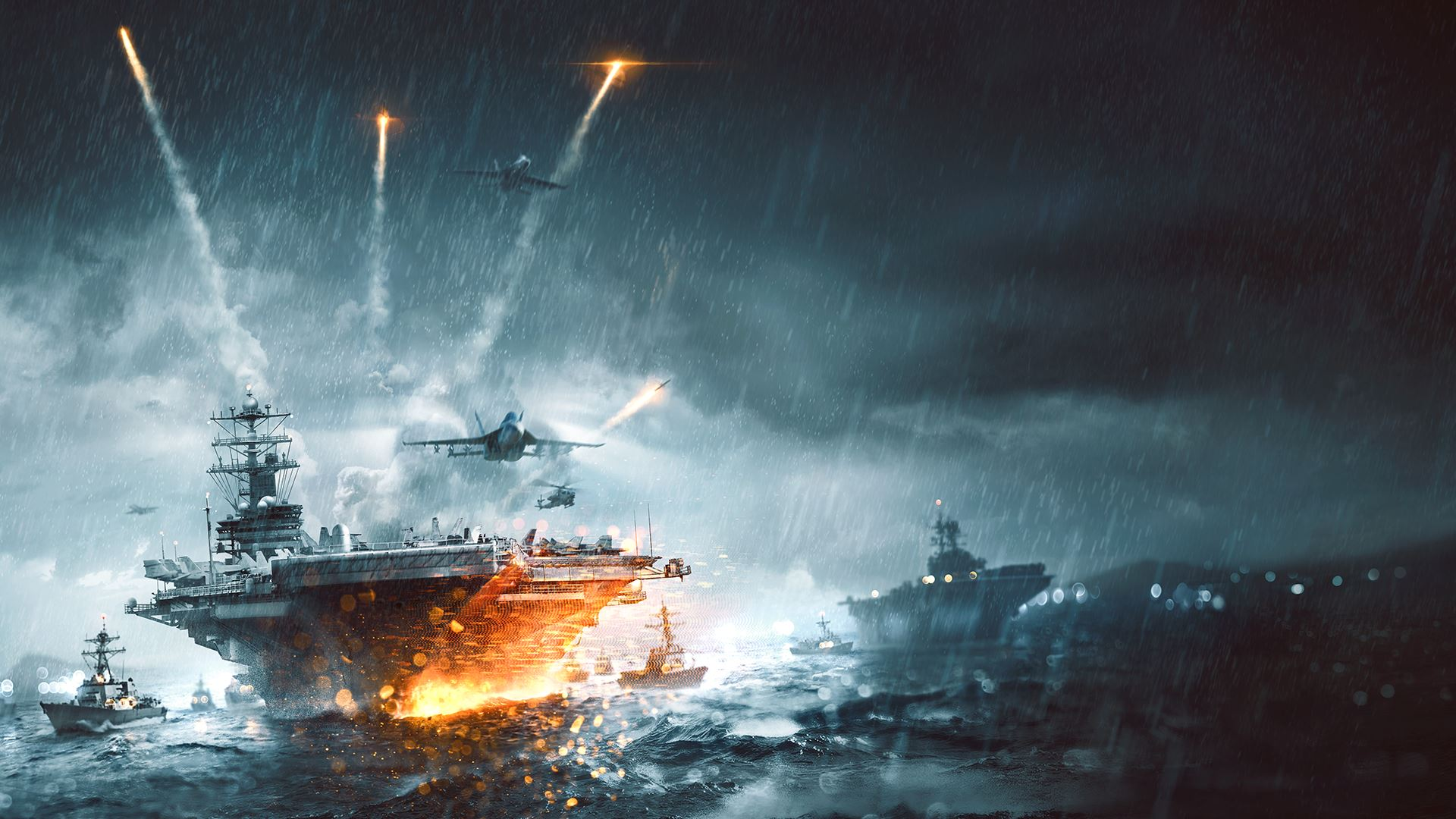 This Battlefield 4 DLC Is Free Right Now image 3