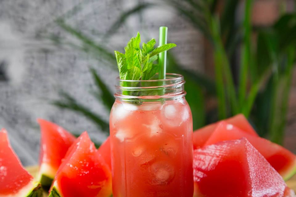 Heres How To Make Watermelon Jellies jelly1
