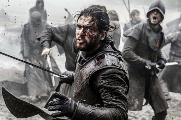 GoTs Battle Of The Bastards Was Meant To Have Very Different Ending jon