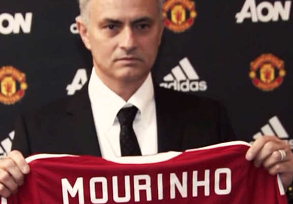 Twitter Reacts In Absolute Style To Mourinhos First Press Conference jose mufc web