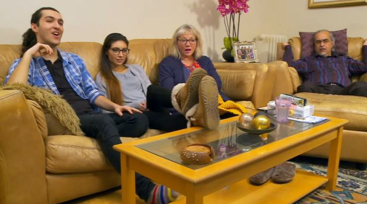 This Is What The Stars Of Gogglebox Actually Do For A Living katie
