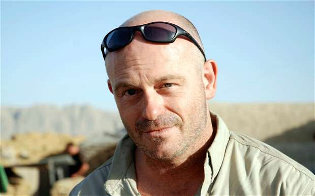 Ross Kemp Targeted By ISIS Sniper While Filming New TV Show kemp44