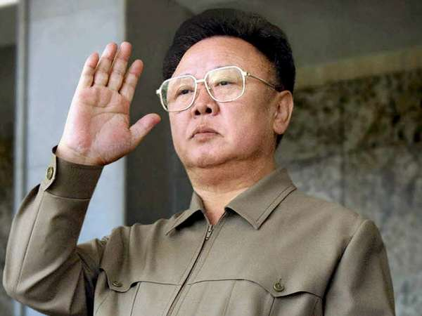 These Are The Ridiculous Facts North Korean Kids Learn About Kim Jong il kimjongil