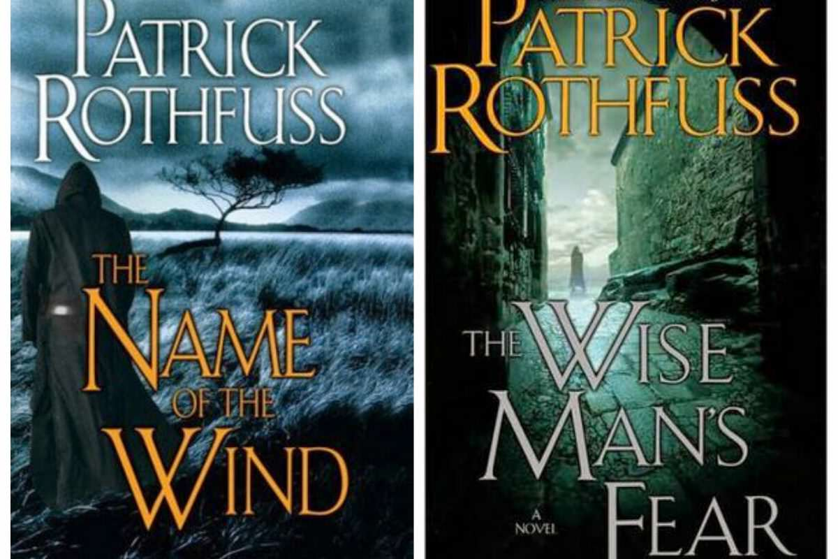 Five Fantasy Series They Need To Turn Into TV Shows Next kingkiller covers 1200x800