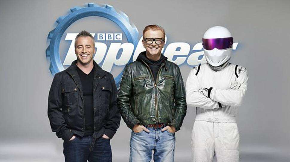 This Could Be The End For Chris Evans At Top Gear leblanc topgear