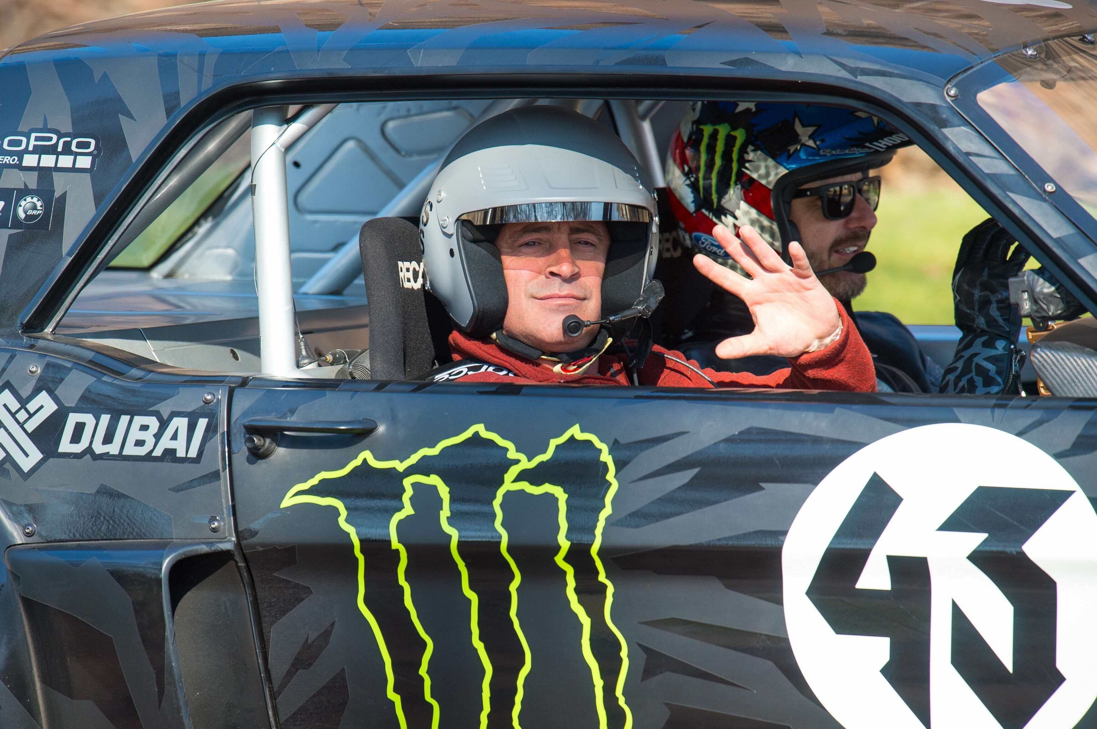 Chris Evans Friend Reveals Why He Quit Top Gear leblanc