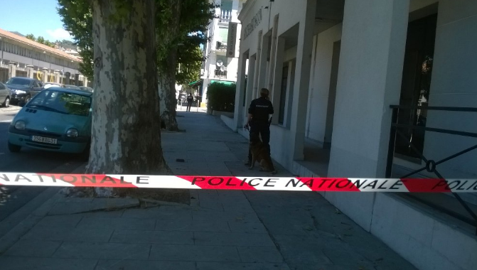 Photos Show Inside Nice Attack Suspects Apartment After Police Raid llkl