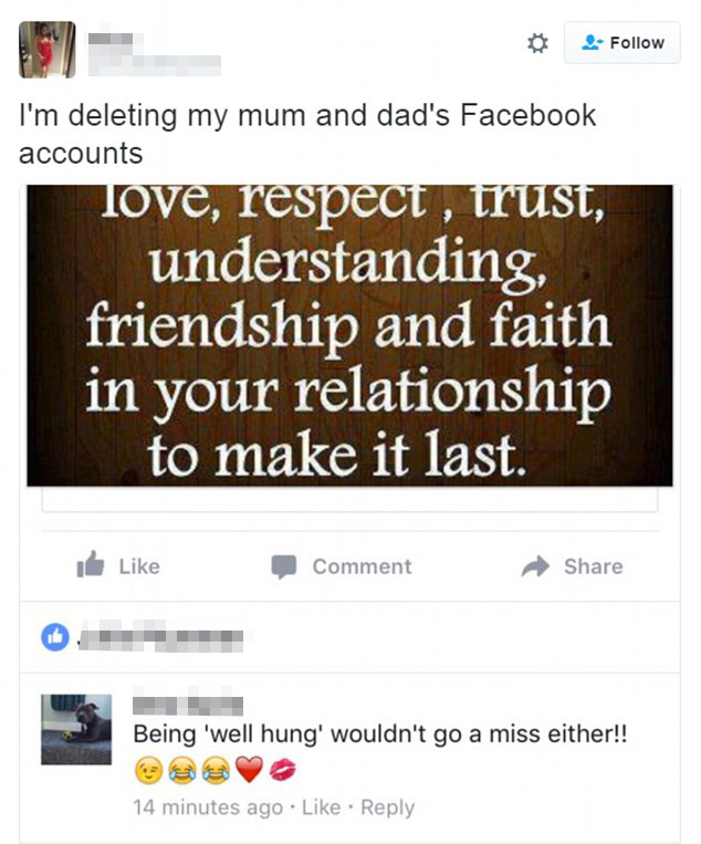 Parents Are Horrifying Their Kids By Sharing Very NSFW Things On Facebook lll 1